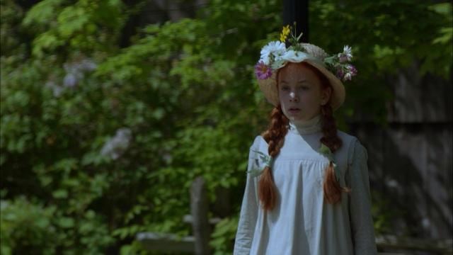 Anne auf Green Gables Video 3