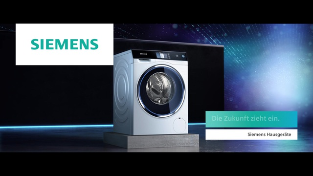 Siemens - SensoFresh Video 3