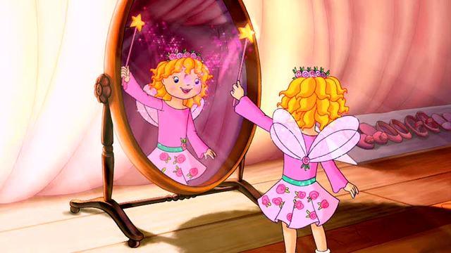 Prinzessin Lillifee und das kleine Einhorn Video 6