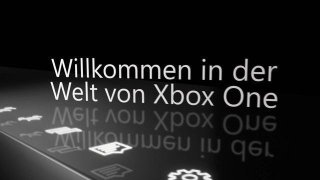 Xbox One Out Of Box Experience Video 11