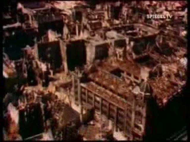 Feuersturm am Rhein Video 3