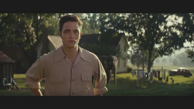 Wasser für die Elefanten Video 3