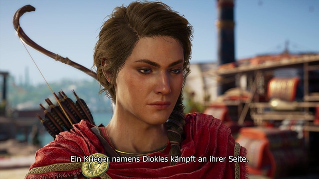 Assassin's Creed - Odyssey - Walkthrough Video 10