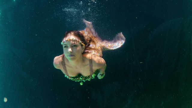 Für immer Meerjungfrau - Es gibt sie wirklich Video 2