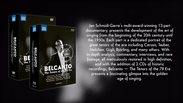 Belcanto Video 3