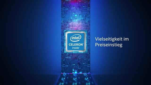 Intel - Celeron Prozessoren Video 10