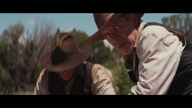 Cowboys & Aliens Video 3