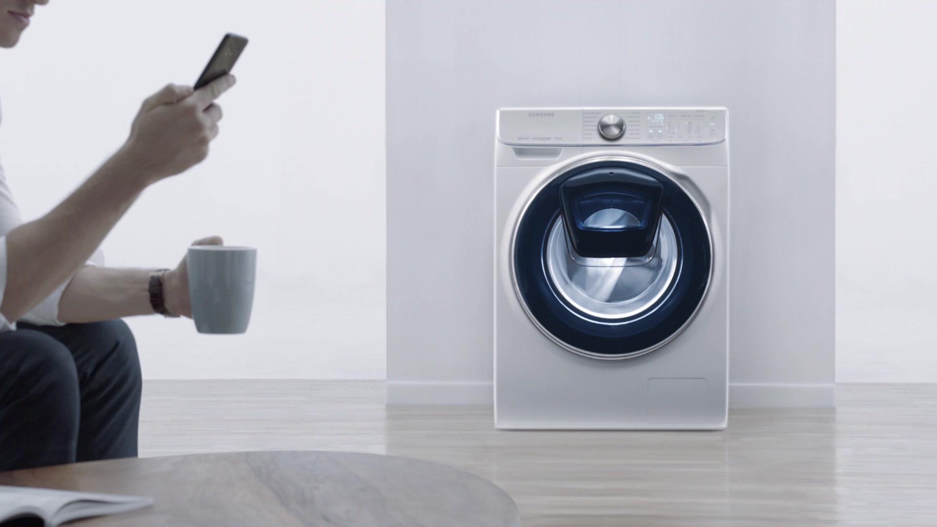 Samsung quickdrive™ waschmaschinen mediamarkt