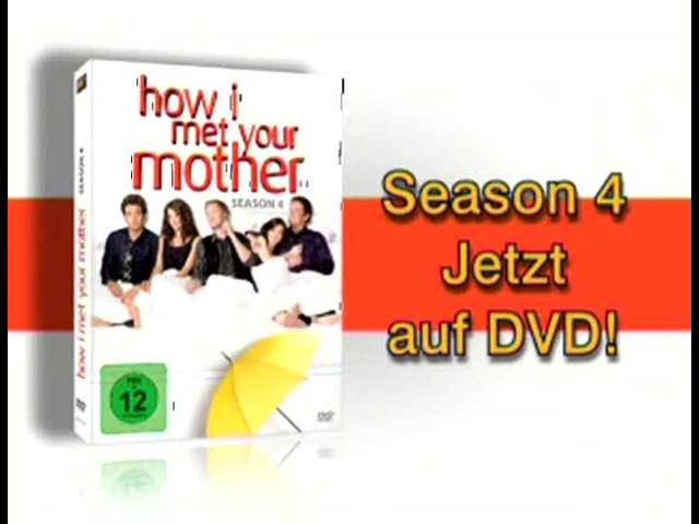How I Met Your Mother - Season 4 Video 3