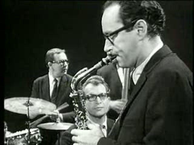 Dave Brubeck - Live in '64 & '66 Video 3