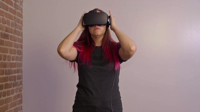 Oculus Sensor Video 14