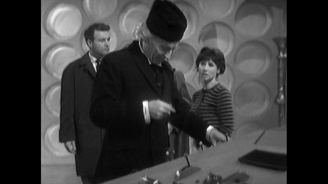 Doctor Who - Der erste Doktor Video 2