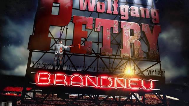 Wolfgang Petry - Brandneu Video 3