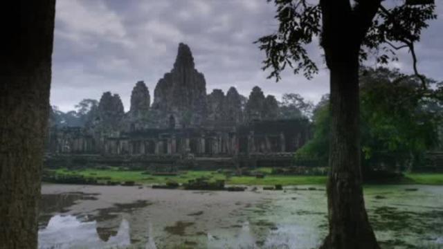 Magie des Monsuns - Wunderbares Asien Video 4