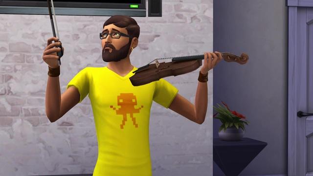 Die Sims 4 - Zeit für Freunde Video 7