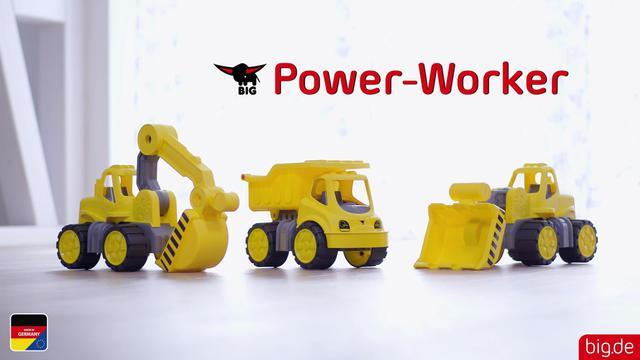 BIG-Power-Worker Video 3