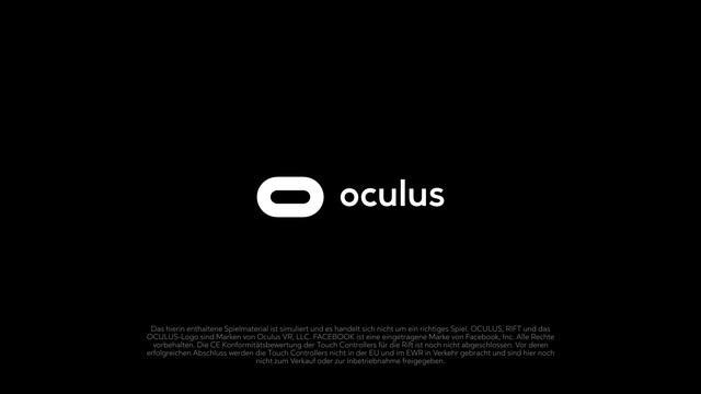Oculus Rift Video 16