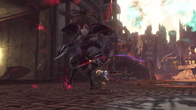 God Eater 3 (Switch) Video 3