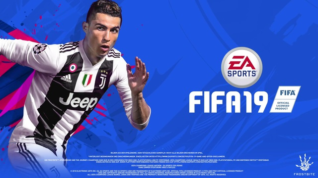 EA_PoS_Trailer_2018_FIFA19_Trailer_USK6 Video 2