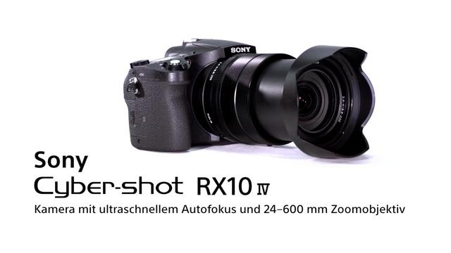 Sony -DSC-RX10M4 Video 3