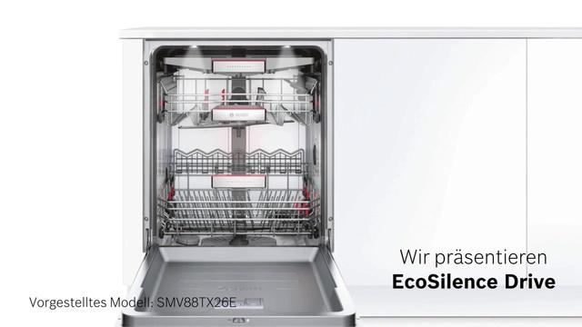 Bosch - EcoSilence Drive Video 8