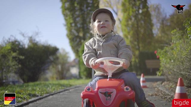 BIG - Bobby-Car Video 3