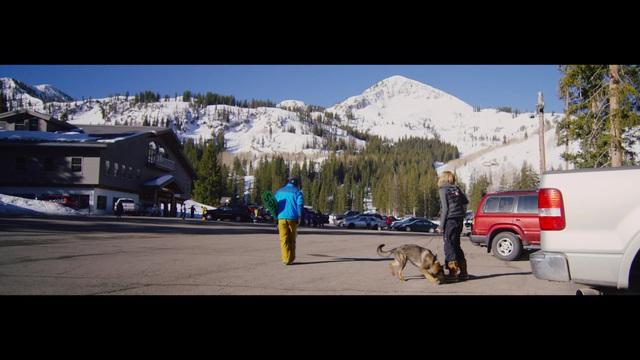 6 Below - Verschollen im Schnee Video 2