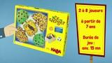 HABA Obstgarten - der kooperative Spieleklassiker (französisch) Anleitungsvideo