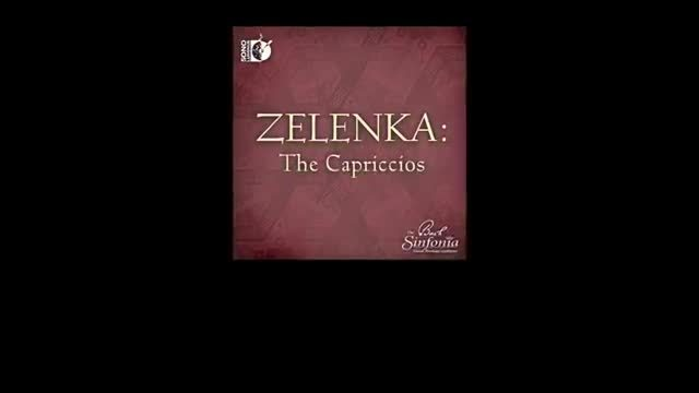 Zelenka - The Capriccios Video 3