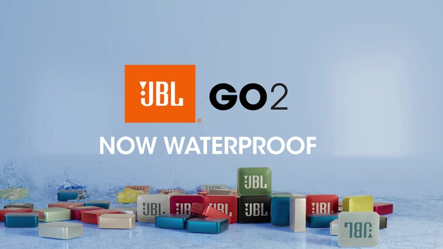 JBL by Harman - Go 2 Video 8