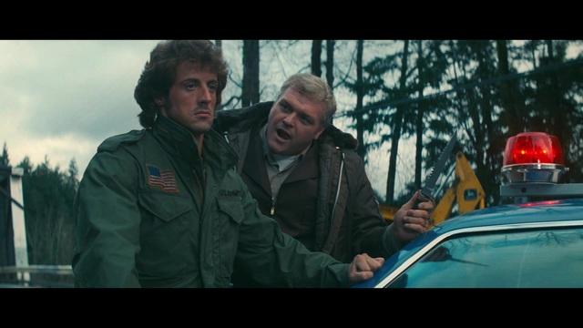 Rambo - First Blood Video 3