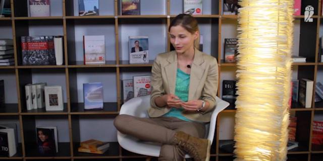 Giulia Enders: Darm mit Charme Video 3