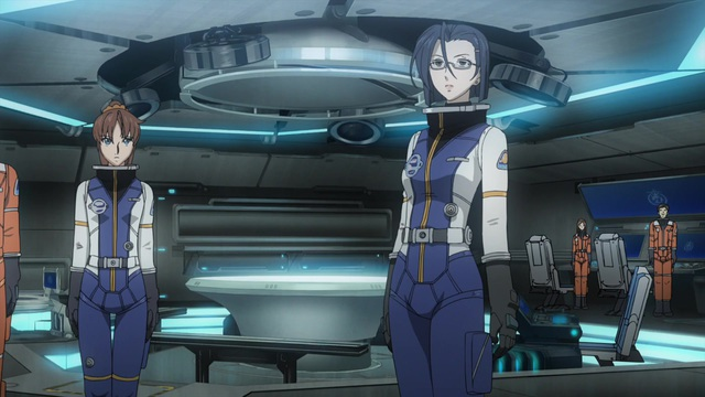 Star Blazers 2199 - Battleship Yamato: A Voyage to Remember Video 2