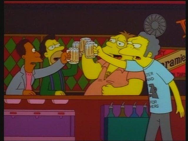 Die Simpsons: Season 1 - 9 Video 3