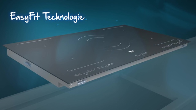 Beko - EasyFit Technologie Video 4