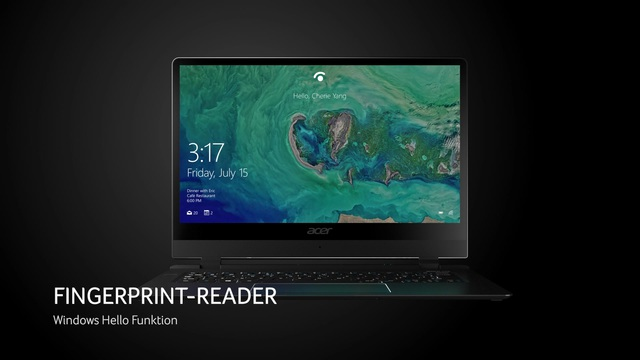 Acer - Swift 7 Video 3