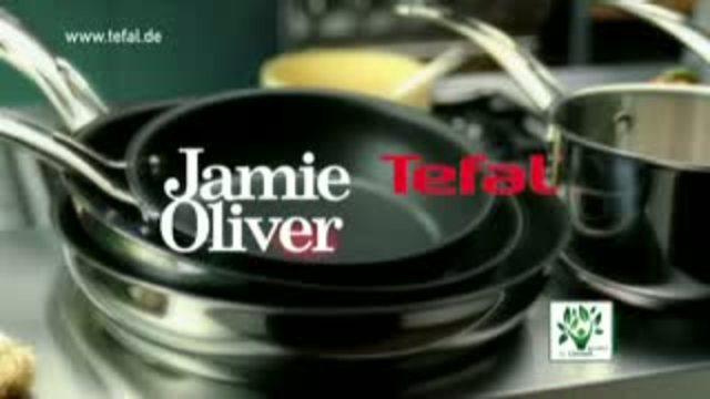 Tefal - Jamie Oliver Video 3