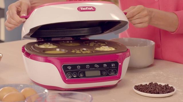 Tefal - Cake Factory Video 3
