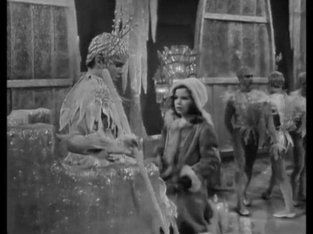 Die Schneekönigin Video 3