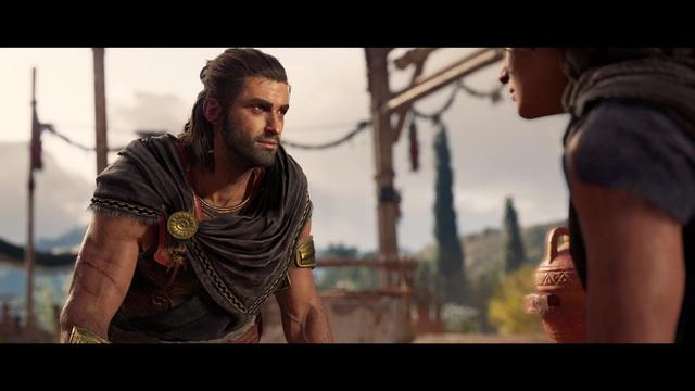 Assassin's Creed - Odyssey: Das Vermächtnis der ersten Klinge Video 7
