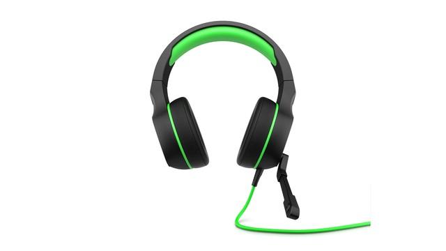 HP - Pavilion Gaming Headset 400 Video 3