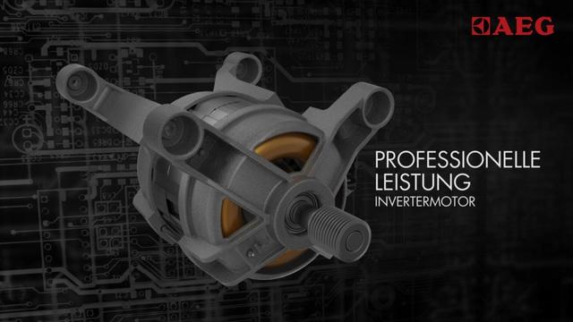 AEG - Invertermotor Video 3