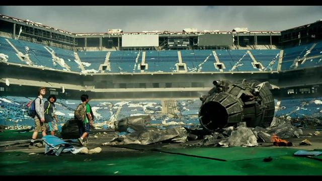 Transformers 5 - The Last Knight Video 2