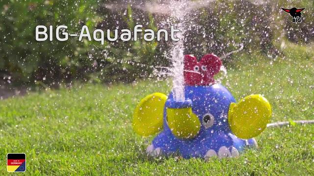 BIG - Aquafant Video 3