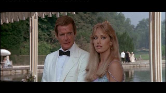 James Bond 007 - Im Angesicht des Todes Video 3