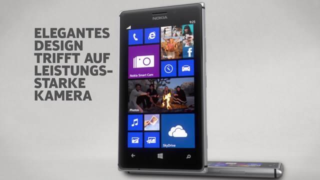 Nokia - Lumia 925 Video 6