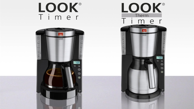 Melitta - Look Timer Therm Video 2