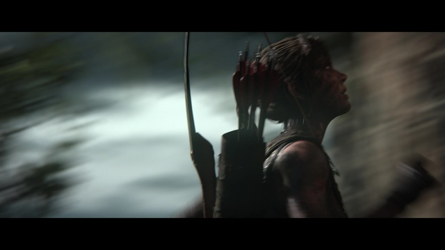Shadow of the Tomb Raider Video 3