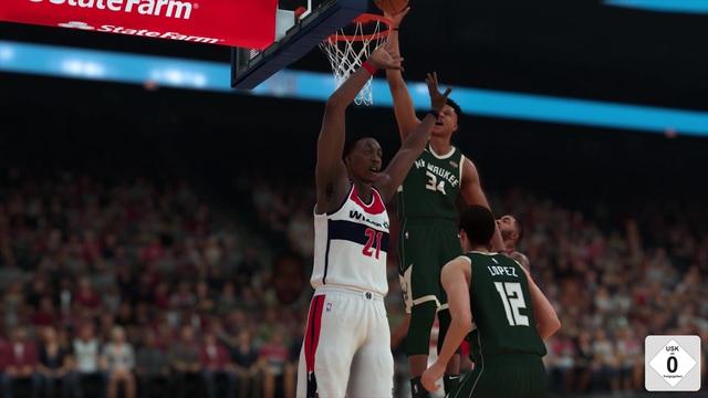 NBA_2K19_-_Gameplay_Trailer Video 5