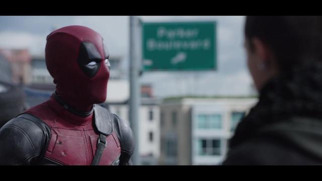 Deadpool Video 3